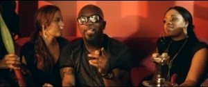 Video: Tech N9ne - Party The Pain Away (feat. Liz Suwandi)